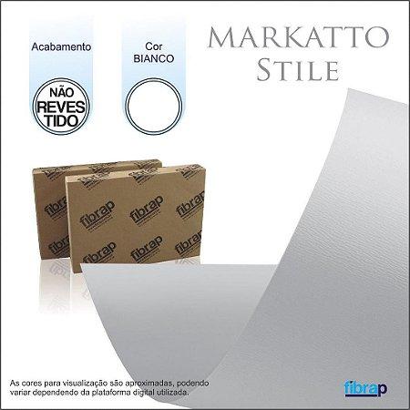 Markatto Stile Bianco,  pacote 100fls.