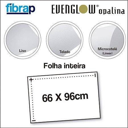 Evenglow Opalina Diamond, Folha Inteira 66x96.