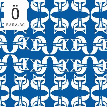 Avental RAPOSA FUGAZ Cruzeiro . ÖTA • PARA • VC