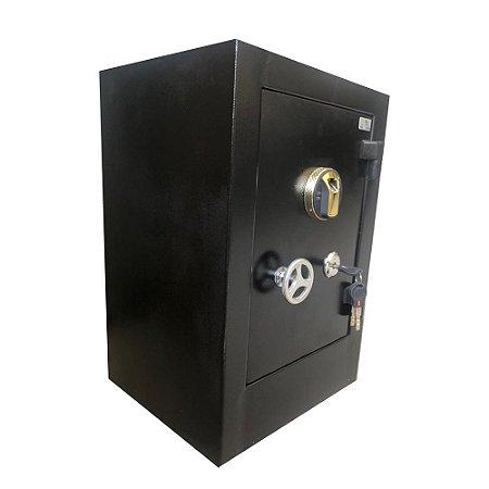 Cofre Concretado - C60 Biométrico CL828