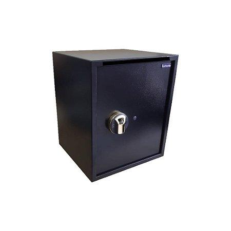 Cofre Biométrico - CB 46 - Rasgo Frontal