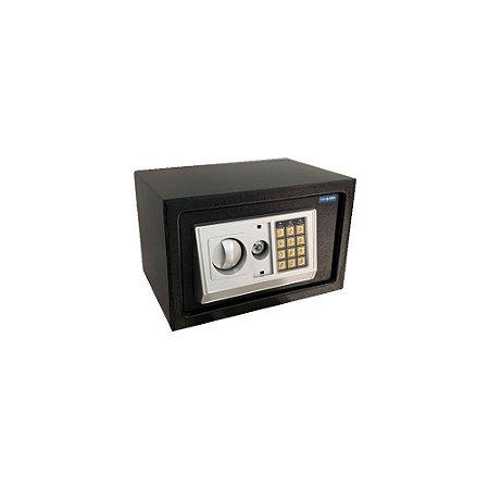 Cofre Eletrônico Digital - CD 31 20 EA Preto