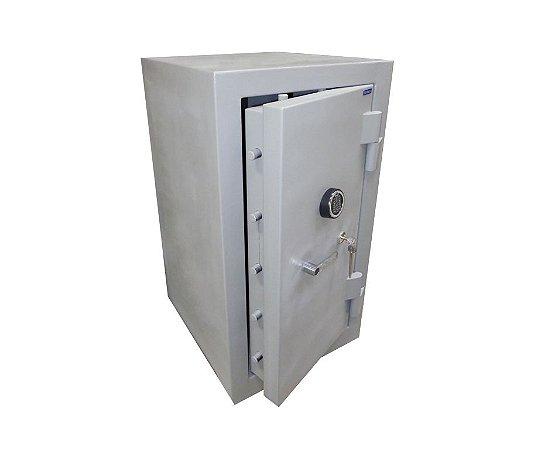 Cofre de Alta Segurança - Fort 120 - Anti-Maçarico - Mecânico