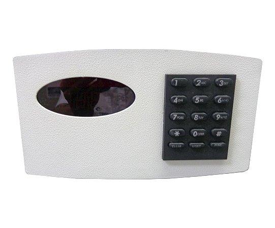 Fechadura Eletrônica Digital - para Auditoria - 07 Usuários