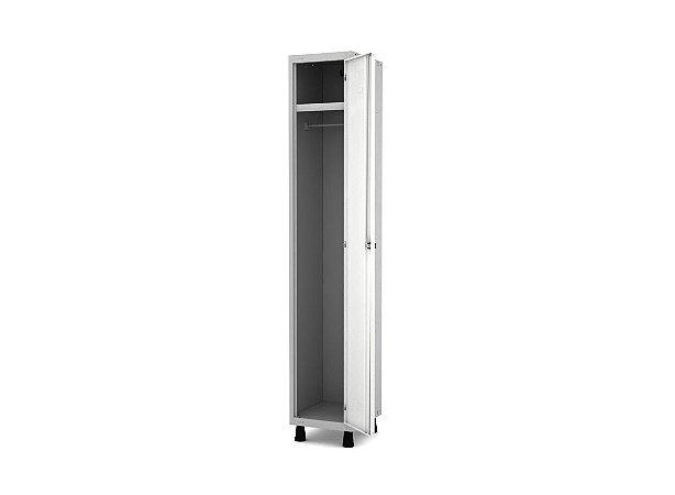 Roupeiro De Aço 1 Porta - GRP/GRF 502