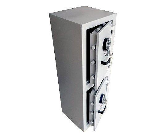 Cofre de Alta Segurança - Fort 120 - Digital - Duplo