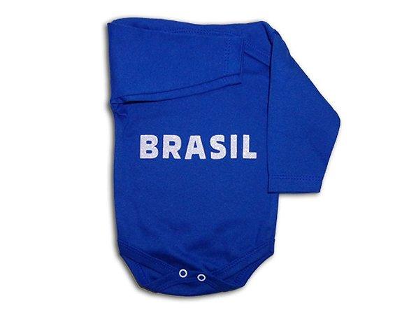 Body - Edição Copa do Mundo - Brasil - Aini Baby - Moda e Acessórios ... 7dcd87c6415d5
