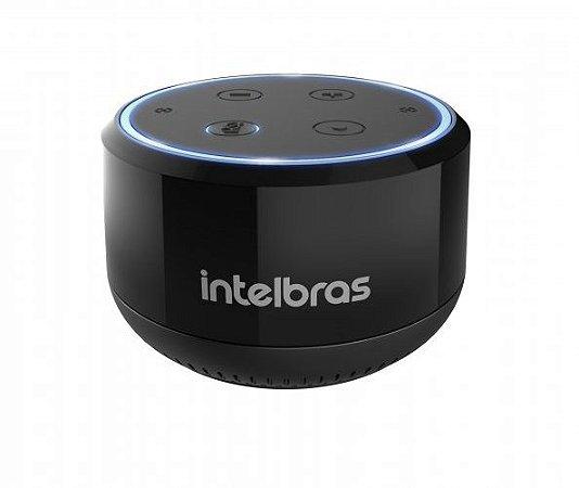 Alto Falante Inteligente Izy Speak Mini Intelbras (Alexa)
