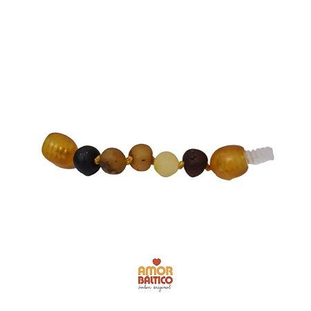 Extensor de Âmbar Mix Fosco - 05 cm