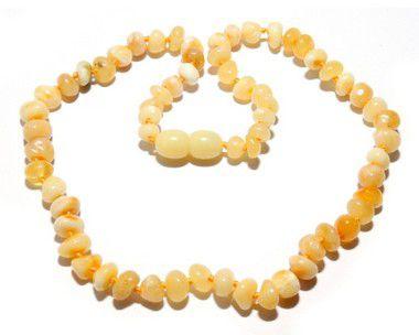 Tornozeleira Adulto Manteiga Polido - 26 cm