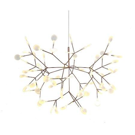 Luminária Pendente Twing Árvore LED 22,5 W