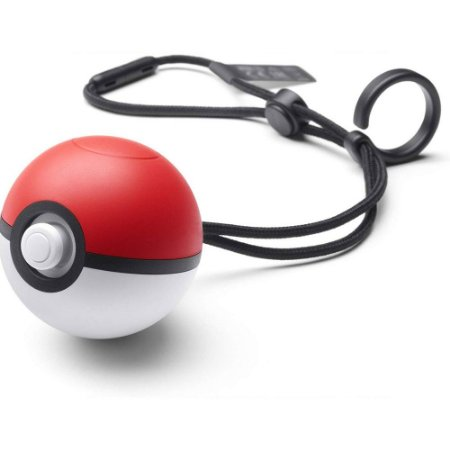 Nintendo Switch Pokeball Plus