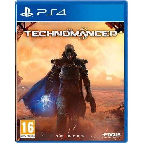 Technomancer - Ps4