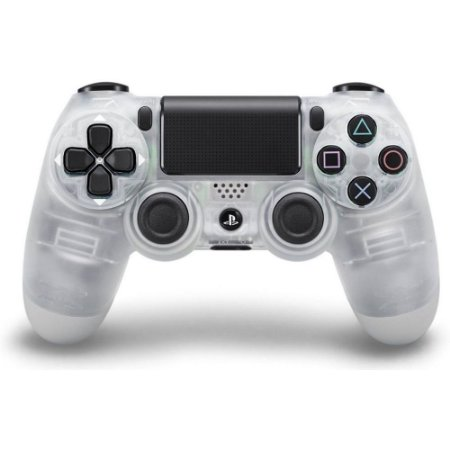 Controle Playstation 4 Crystal