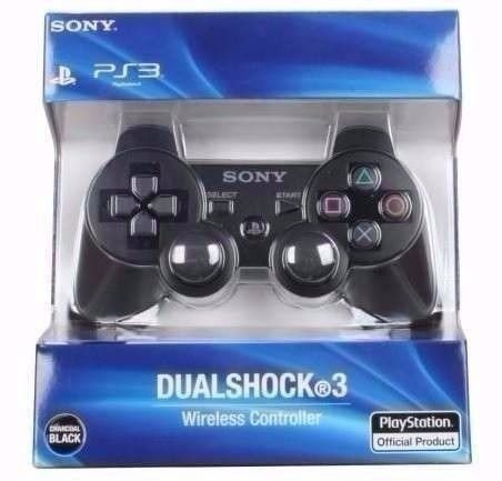 Controle Ps3 Dualshock 3