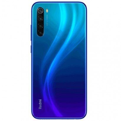 SmartPhone Xiaomi Redmi note 8 64GB - Azul netuno/Neptune blue