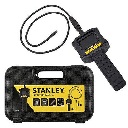 Câmera de Inspeção Stanley