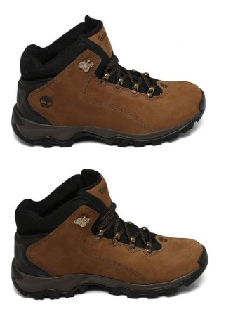 Bota Tiberland Trail Dust 3