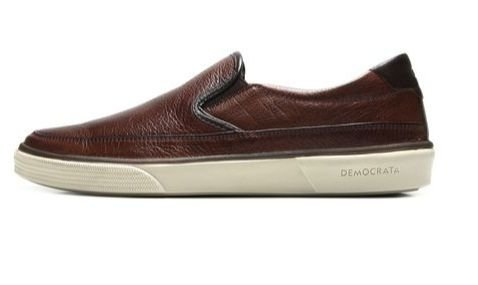 Slip on Democrata 071130