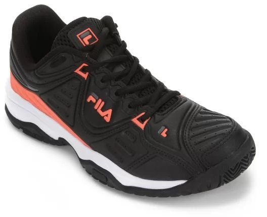 Tênis Fila Women Footwear Forehand Clay-51T060X-4007