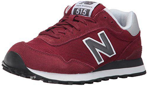 Tênis New Balance Feminino WL515CPD  RED