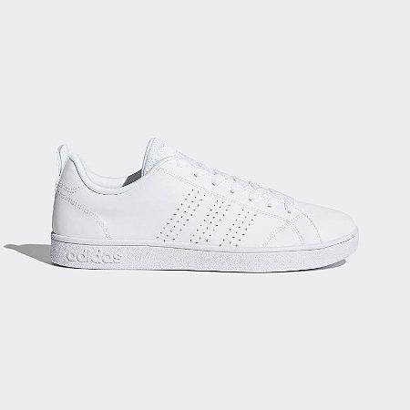 B74685-Tênis Vs Advantage Clean Adidas - Branco