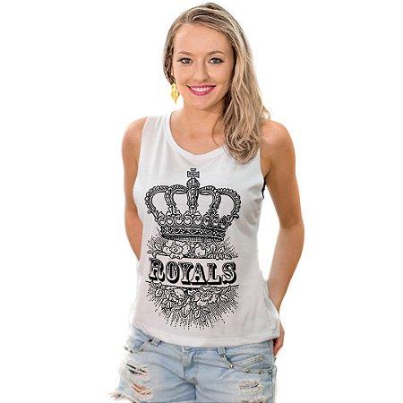 Regata Cavada Royals