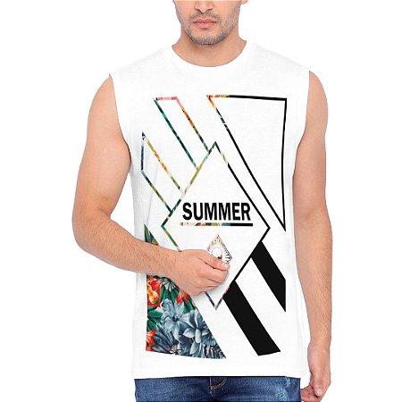 Regata Masculina Summer