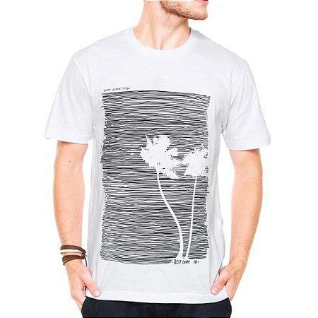 Camiseta Manga Forest One
