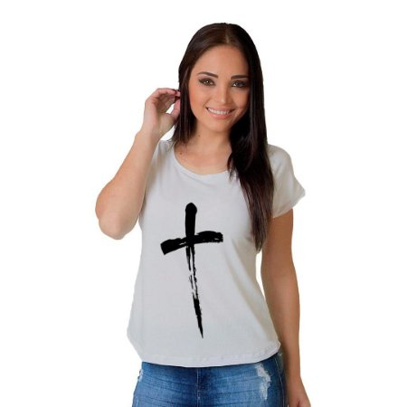 Camiseta T-shirt  Manga Curta Sacrifice