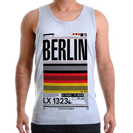 Regata Masculina Berlin