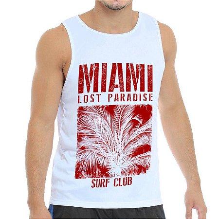 Regata Masculina Miami