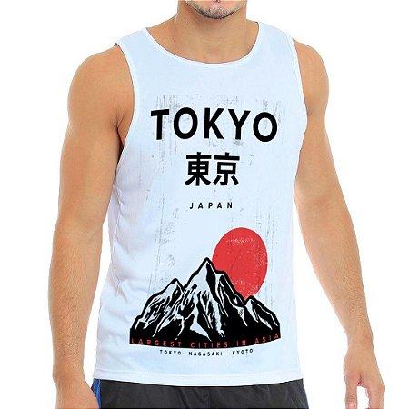Regata Masculina Tokyo