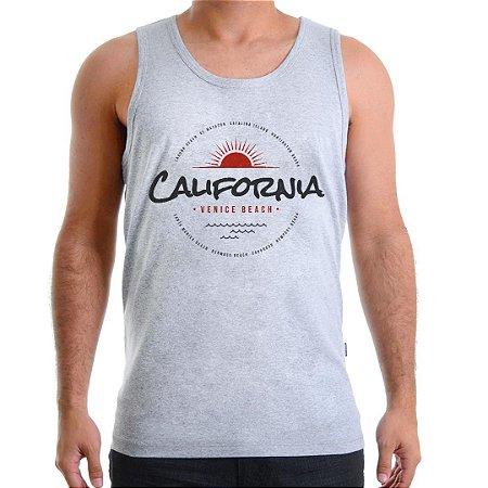 f5fe57f74d Regata Masculina California - Shop225 - Os Bonés mais estilosos da Net