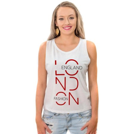 Regata Cavada london fashion