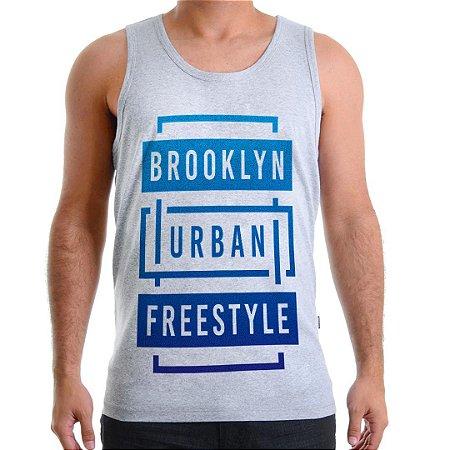 Regata Masculina Brooklyn Urban Freestyle
