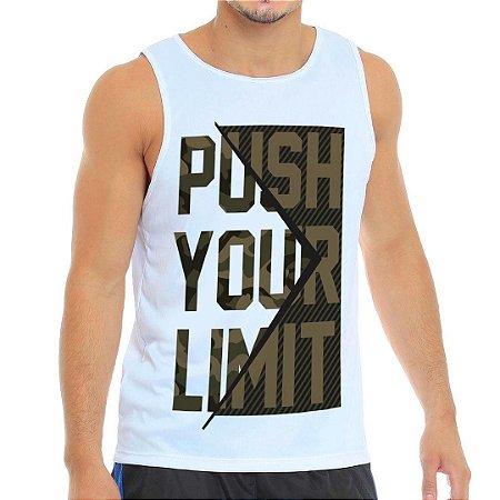 Regata Masculina Push Your Limit