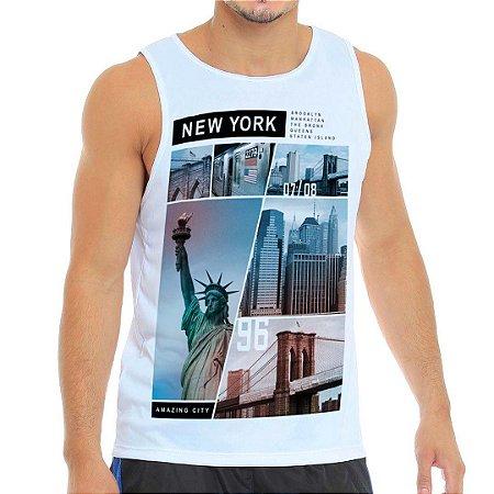 Regata Masculina New York