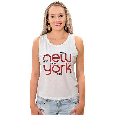 Regata Cavada New York