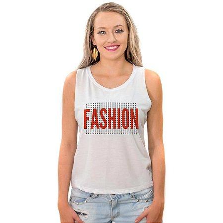 Regata Cavada Fashion