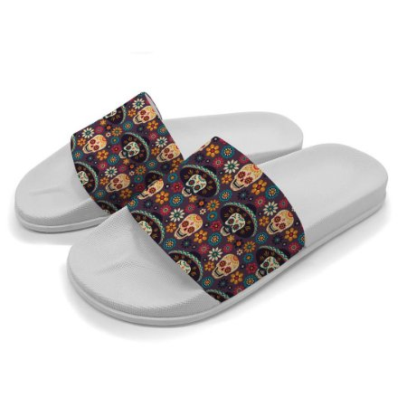 Chinelo Slide Mexican
