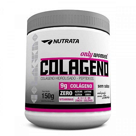 Colageno Natural 150G Nutrata