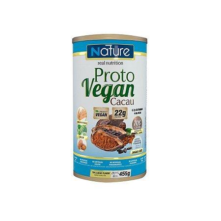 Proto Vegan 455G Cacau Nutrata