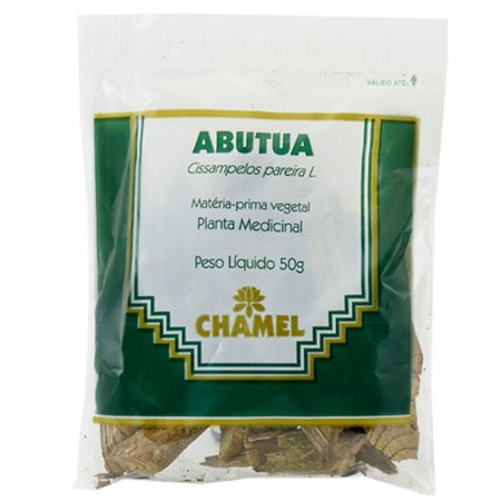 Abutua Raiz A Granel 50G Chamel