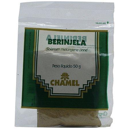 Farinha De Berinjela A Granel 50G Chamel