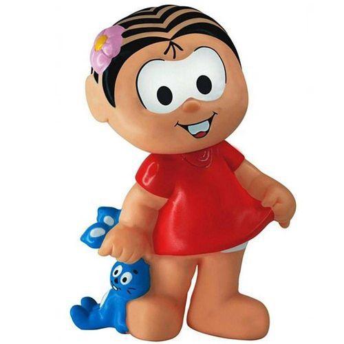Monica - Boneco de vinil