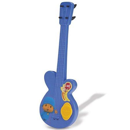 Guitarra Pocoyo