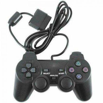 Controle PS2 com Fio VC-302