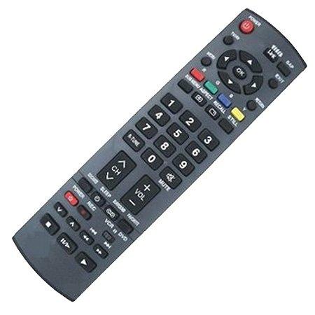 Controle LE-7923 TV Panasonic