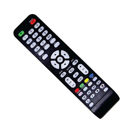 Controle Remoto Para Tv Cce RBR-512